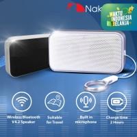 Nakamichi My Meiryo Lite Wireless Bluetooth Active Speaker Mini - Putih