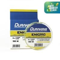 Duraking Enigma 150 M (Fishing Line Mono) - Single Pack