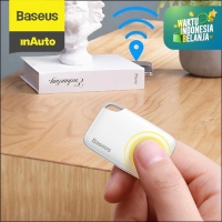 KEY FINDER BASEUS T2 WIRELESS GPS TRACKER ANTI MALING TRACKING DEVICE