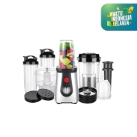 MINKA 18 IN 1 Blender Portable