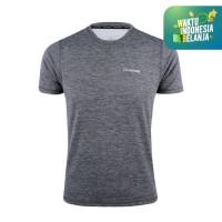 DK Daily Active Wear (Man) Tee Man V2 Wave Dark Grey