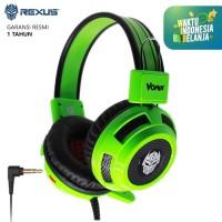 Headset Gaming Rexus Vonix F26 Single Jack