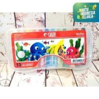 Crayon Titi 12 TI-P-12S