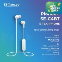 Pioneer SE-C4BT In Ear Bluetooh Earphone