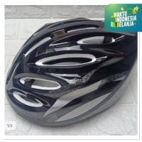 Helm sepeda dewasa model YL 02 TERBARU ORIGINAL