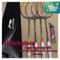 Raket Badminton LINING WINDSTROM NEW 760/770/780/790LITE +TAS ORIGINAL