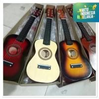 Gitar Ukulele mini 6 SENAR IMPORT BAGUS