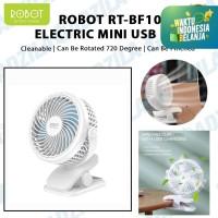 Kipas Angin Listrik Elektrik Vivan Robot RTBF06 Mini USB FAN RT-BF06