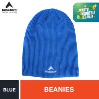 Eiger Thinsulate Eastern Head Beanies - Blue