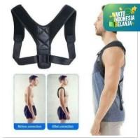 Energizing posture support alat penyangga punggung TERMURAH