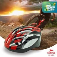 Helm inline sepatu roda/helmet sepeda Gunung balap Unsex LX 026-3 ORI