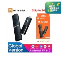 Xiaomi Mi TV Stick USB Android Smart TV Dongle with Chromecast GLOBAL