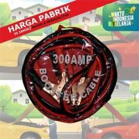 Kabel Jumper Aki Mobil Pancingan Accu Mobil 300A HIGH QUALITY