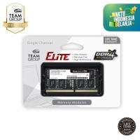 TEAMGROUP Memory Notebook DDR4 8GB 2666Mhz