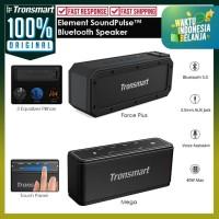 Speaker Bluetooth Powerful TRONSMART Mega / Force+ Waterproof Portable