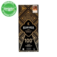 Arenga 100% Dark Chocolate