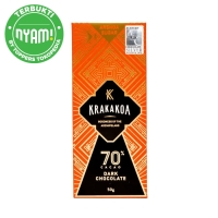 Arenga 70% Dark Chocolate