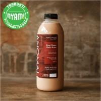 Kopi Susu Gula Aren 1 Liter (khusus kurir instant & same day)
