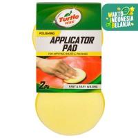 Turtle Wax APPLICATOR PADS @ 2 PCS