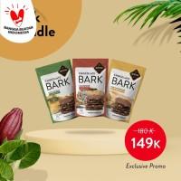 Krakakoa Chocolate Bark Bundle