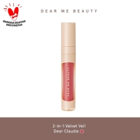 Dear Me 2-in-1 Velvet Veil - Dear Claudia