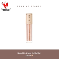 Glass Skin Liquid Highlighter - Sahara