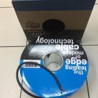 Kabel Speaker TITAN 2x1.5 isi 2 100m Kualitas Bagus
