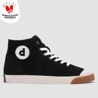 BRODO x Dochi - Sepatu Vantage Hi Corduroy - SDG Edition WS