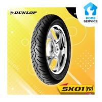 Dunlop SX01F 120/80-14 TL Ban Motor