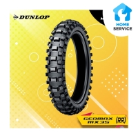 Dunlop Geomax MX3S RR 120/90-18 WT Ban Motor