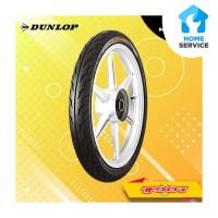 Dunlop TT901 70/90-14 WT Ban Motor