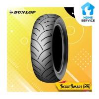 Dunlop ScootSmart RR 110/80-14 TL Ban Motor