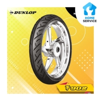 Dunlop TT902 90/80-17 TL Ban Motor