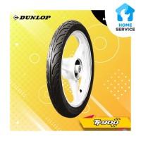 Dunlop TT900 120/80-17 WT Ban Motor