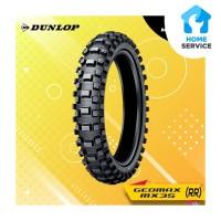 Dunlop Geomax MX3S RR 100/100-18 WT Ban Motor