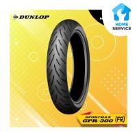 Dunlop Sportmax GPR-300 FR 120/70R17 TL Ban Motor
