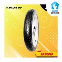 Dunlop D108 3.00-18 WT Ban Motor