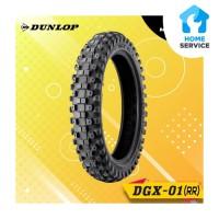 Dunlop DGX-01 RR 90/100-16 WT Ban Motor