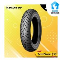 Dunlop ScootSmart FR 120/70-15 TL Ban Motor