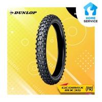 Dunlop Geomax MX3S FR 80/100-21 WT Ban Motor