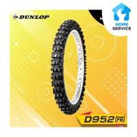 Dunlop D952 RR 110/90-18 WT Ban Motor