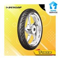 Dunlop TT902 70/90-17 WT Ban Motor