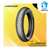 Dunlop Arrowmax GT501 RR 140/70-17 TL Ban Motor