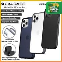 Original Caudabe Synthesis Case iPhone 12 Pro Max 12 Pro 12 Mini Soft