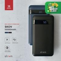 Strom Skov Power Bank 10000mAh Digital Display QC 3.0 Power Delivery
