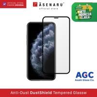 Asenaru DustShield Anti Dust Tempered Glass - iPhone X/XS/XS MAX/XR