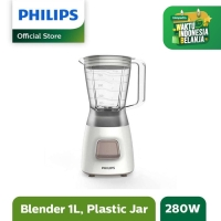 Philips Blender (White & Grey) HR2056/03
