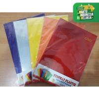 KIKY Stopmap L Plastik ( 10Pcs )