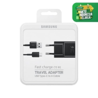 Charger Samsung Galaxy S8 FAST CHARGE 15W USB Type-C ORIGINAL Type C