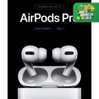 Airpods PRO Apple 2019 Clone 1:1 super Copy Wireless Charging Case